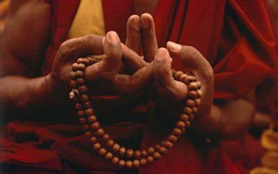 Próximo retiro de meditación
