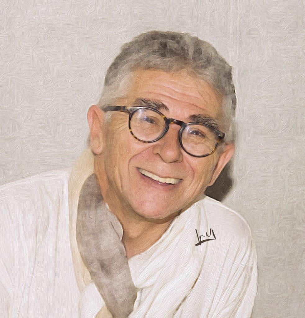 Xavier Puigdevall