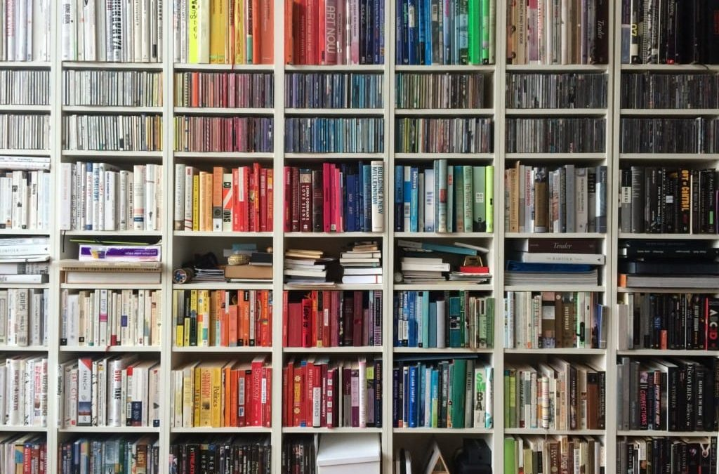 Món terapèutic – Bibliografia recomanada