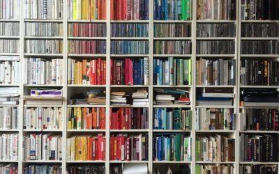 Mundo terapéutico – Bibliografía recomendada