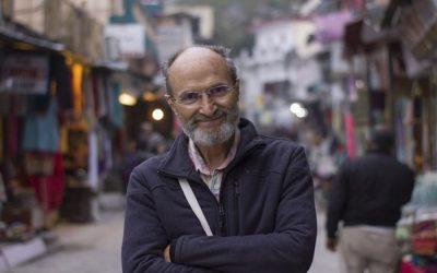 Curso de Patrones de Relación – Enero 2021 Dr. Luis Fernando Cámara