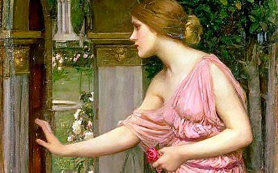 Videoblog: Las mujeres en la mitologia